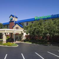 Holiday Inn Express Frazer - Malvern, an IHG Hotel