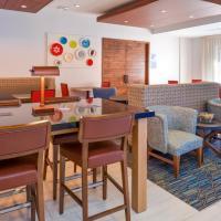 Holiday Inn Express Glenwood Springs Aspen Area, hotel in Glenwood Springs