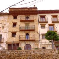 Apartamento Carrascales o Pinar Ciego, отель в городе Москеруэла