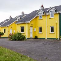 Mount Brandon Cottages Graiguenamanagh