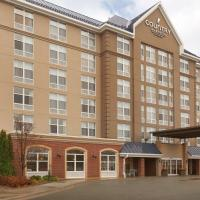 Country Inn & Suites by Radisson, Bloomington at Mall of America, MN, hotel in Bloomington