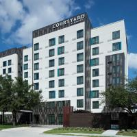 Courtyard by Marriott Houston Heights/I-10