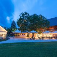 Posestvo Pule – Pule Estate, hotel v mestu Trebelno