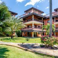 Cumbuco Dream Village Duplex with 3 bedrooms