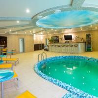 China-town hotel, viešbutis Kaliningrade