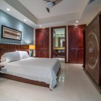 Carao T3-5 - Luxury 3 Br condo, ocean views in Reserva Conchal