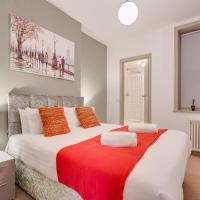 Queens AJY Birmingham City Centre Apartment