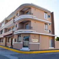 Hotel Dwana, hotel in Mazatlán