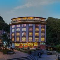 Hotel Taypikala Machupicchu, hotel in Machu Picchu