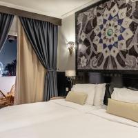 Odyssee Park hotel, hotel en Agadir