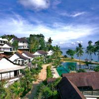 Turi Beach Resort, hotel in Nongsa