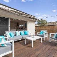 Modern, Charming and Characterful. Fully Renovated, hotel in Mornington