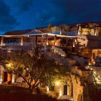 Urgup Evi Cave Hotel, hotel in Urgup