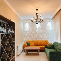 Hotel Traveler, hotel in Sighnaghi