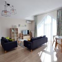 Mandarin Premium Apartments, hotel din Târgu Mureş