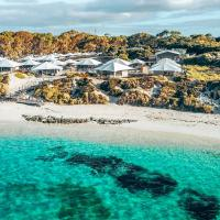 Discovery Rottnest Island, hotel in Rottnest Island