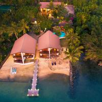 Fatumaru Lodge, hotel near Bauerfield International - VLI, Port Vila