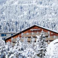 signinahotel, hotel in Laax