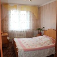 Квартира в историческом Тобольске