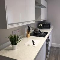 Townhouse @ St Andrews Court Crewe
