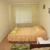 Апартаменты на Кооперативной (2-комнатная квартира)