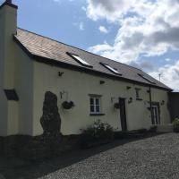 Lower Whitsleigh Farm Cottage