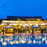 CCC Residence, Hotel in der Nähe vom Flughafen Phnom Penh - PNH, Phnom Penh