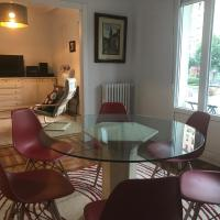 Fantástico apartamento en el centro de Bilbao
