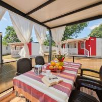 Camping Adria Mobile Home Park Umag