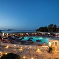 Saint Andrea Resort Hotel, hotel in Naousa