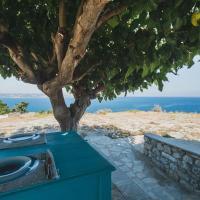 Karavos View - An artists' hideaway Paradise