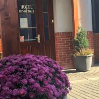 Hotel na Kafkové, hotel i Ostrava