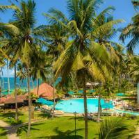 Sarova Whitesands Beach Resort & Spa, hotel en Mombasa