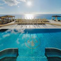 Royal Sun Resort, hôtel à Acantilado de los Gigantes