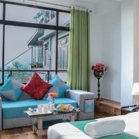 Hotel Greenery View, hotel in Gangtok