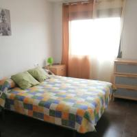 156 Avenida del Príncipe, hotel in Alcantarilla