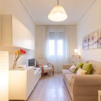 INDAUTXU VII apartment by Aston Rentals