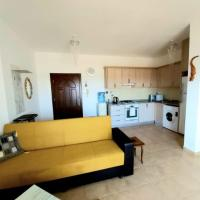 Апартаменты с мебелью и кухней