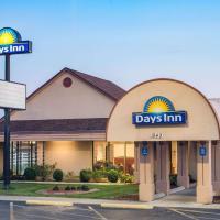 Days Inn by Wyndham Grove City Columbus South, hotel in Grove City