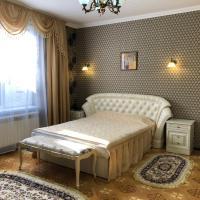 Elbrusiya, hotel in Terskol