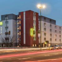 ibis Styles Hotel Gelsenkirchen, hotel in Gelsenkirchen