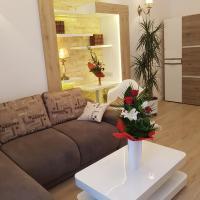 Deluxe Downtown Apartment Timisoara