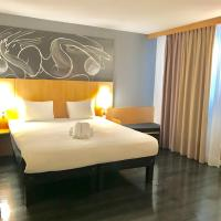 easyHotel Nice Palais des Congrès – Old Town, hotel en Niza