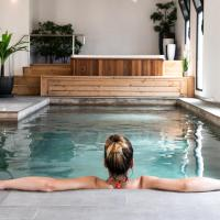 Le Clos Saint Michel & Spa
