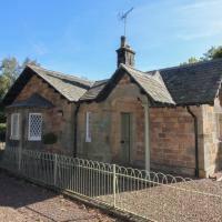 The Lodge At Gilmerton House, North Berwick