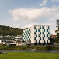 Quality Hotel Sogndal, hotell i Sogndal