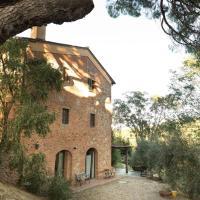 Borgo degli Alpaca, hotell i Pontedera
