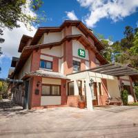 Tri Hotel Lago Gramado, hotel em Gramado