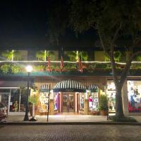 Park Plaza Hotel Orlando - Winter Park, hotel in Winter Park, Orlando