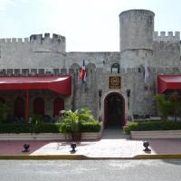 Mauad Hotel Boutique, отель в городе Санто-Доминго